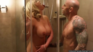 Phoenix Marie makes anal look just great
