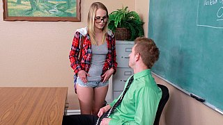 Dick missing students takes advantage