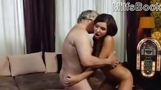 Old Man Fucking Teen Young Girl - MilfsBook.com