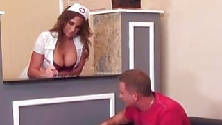 Alanah Rae -Amazing My Nurse