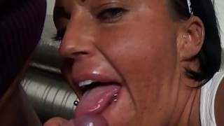 Blowing in the basement