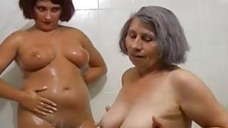 OMAPASS mature and granny lesbians