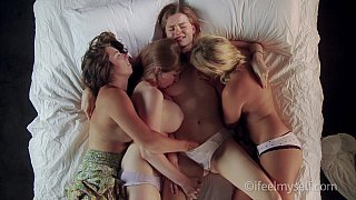 Lesbian girls gone wild